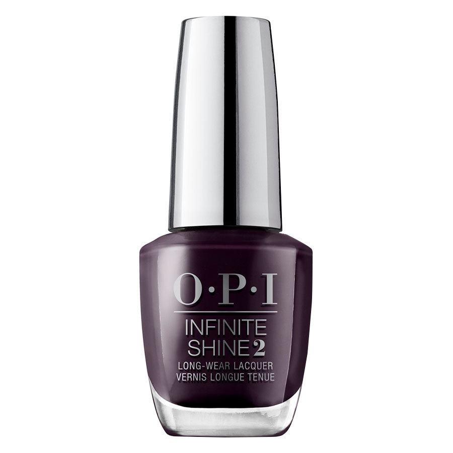 OPI Scotland Collection Infinite Shine 15 ml - Good Girls Gone Plaid