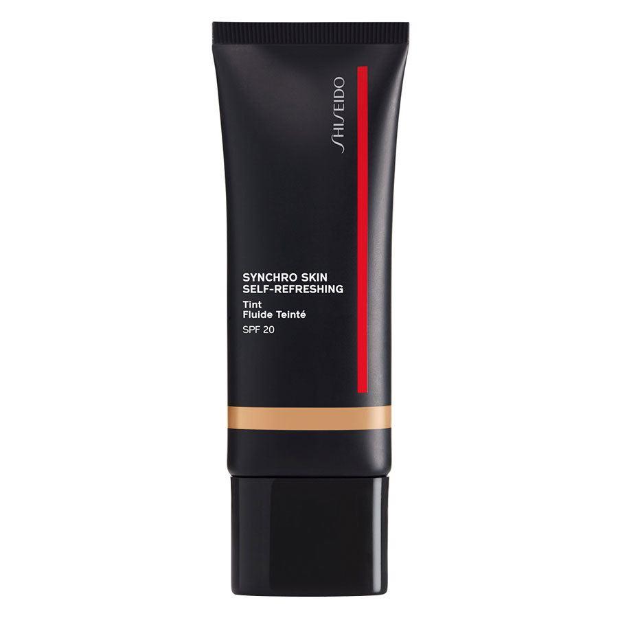 Shiseido Synchro Skin Self-Refreshing Tint 30 ml – 235 Light Hiba