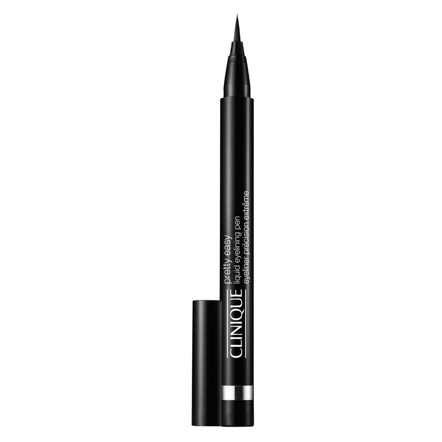 Clinique Pretty Easy Liquid Eyelining Pen 2 ml – Black