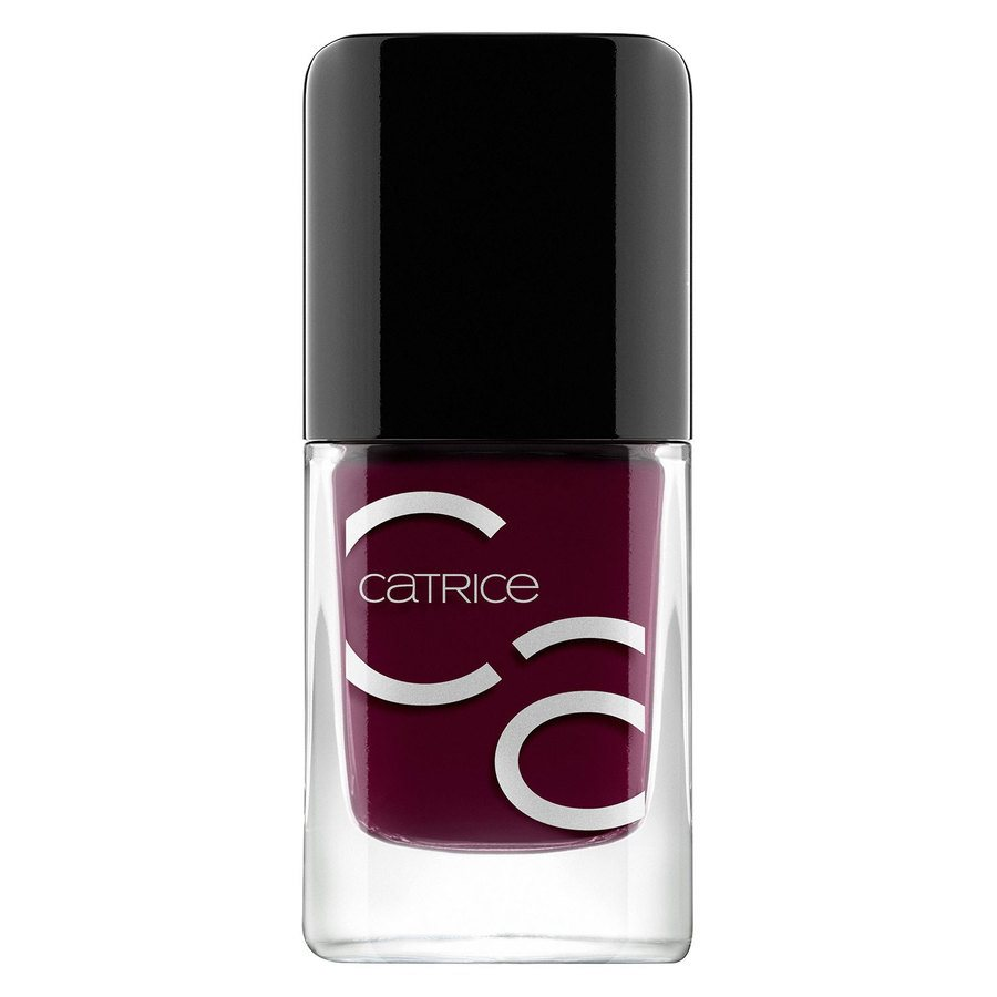 Catrice Iconails Gel Lacquer #36 Ready To Grape Off! 10,5 ml