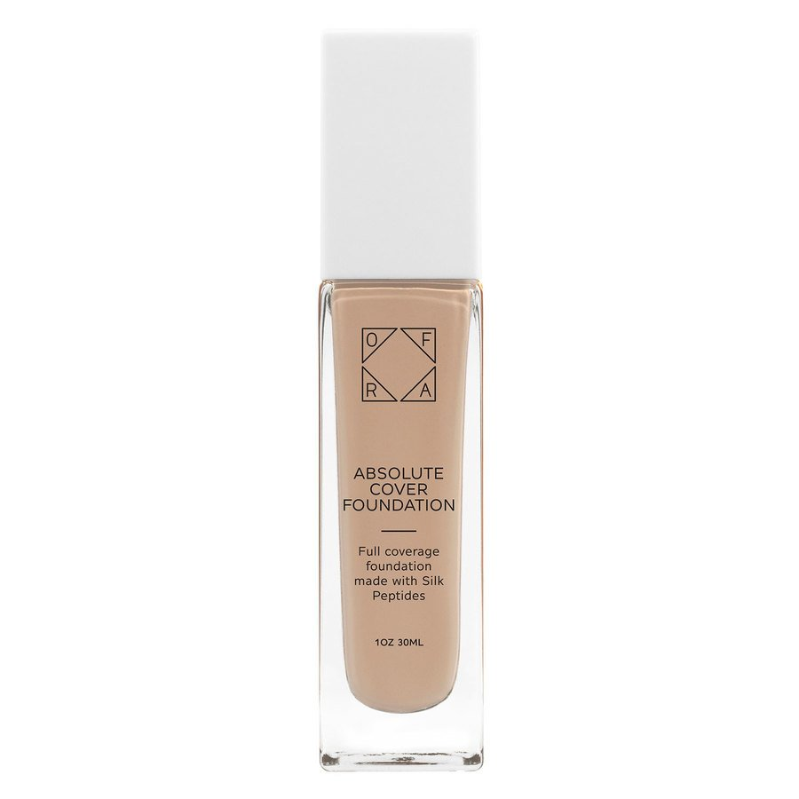 Ofra Absolute Cover Silk Foundation 30 ml – 03