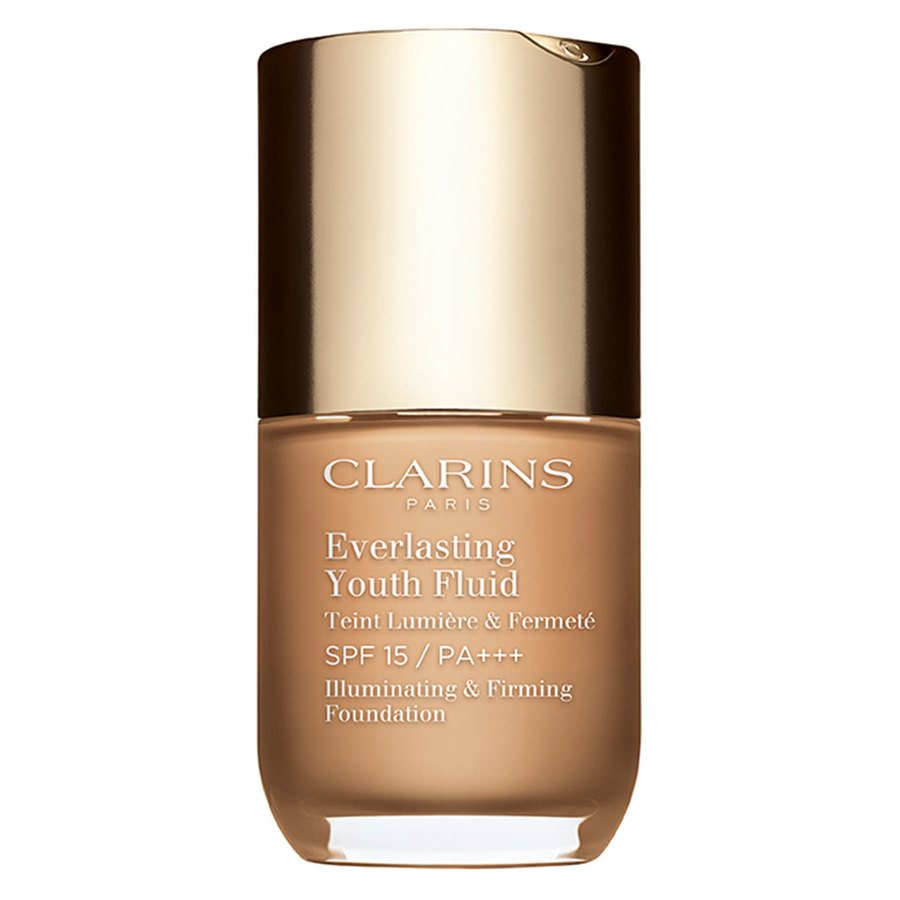 Clarins Everlasting Youth Fluid Foundation 30 ml – 111 Auburn