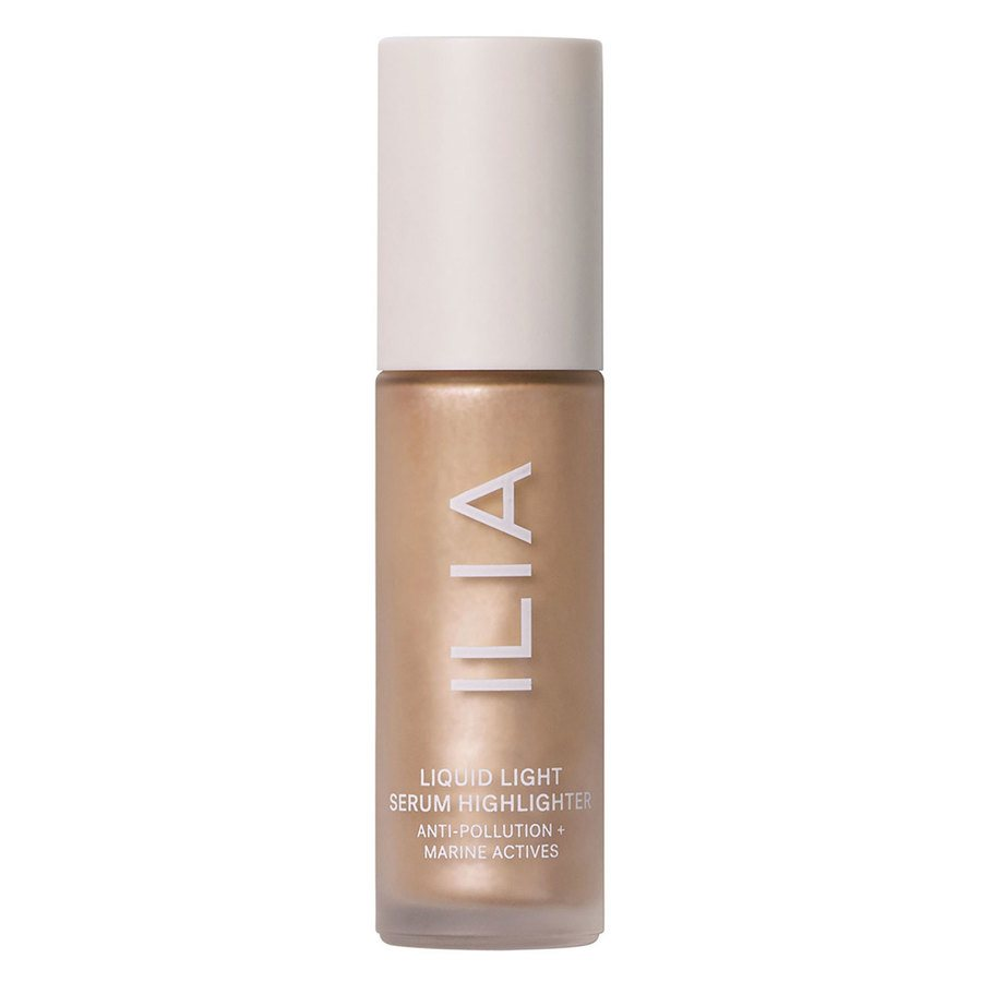 Ilia Liquid Light Serum Highlighter Nova 15ml