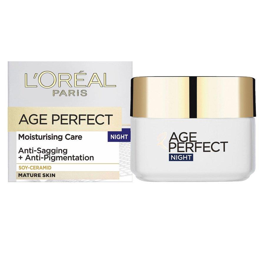 L'Oréal Paris Age Perfect Anti-Ageing Night Cream 50 ml
