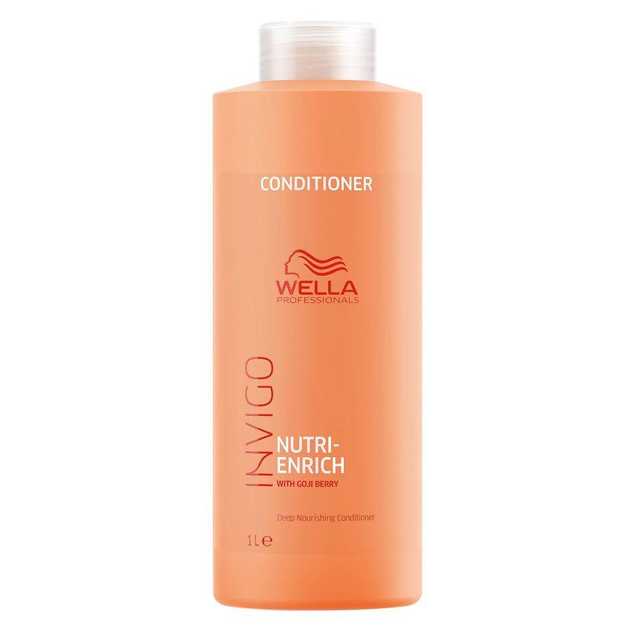 Wella Professionals Invigo Nutri-Enrich Deep Nourishing Conditioner 1 000 ml