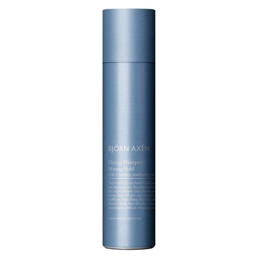 Björn Axén Fixing Hairspray 250 ml ─ Strong Hold