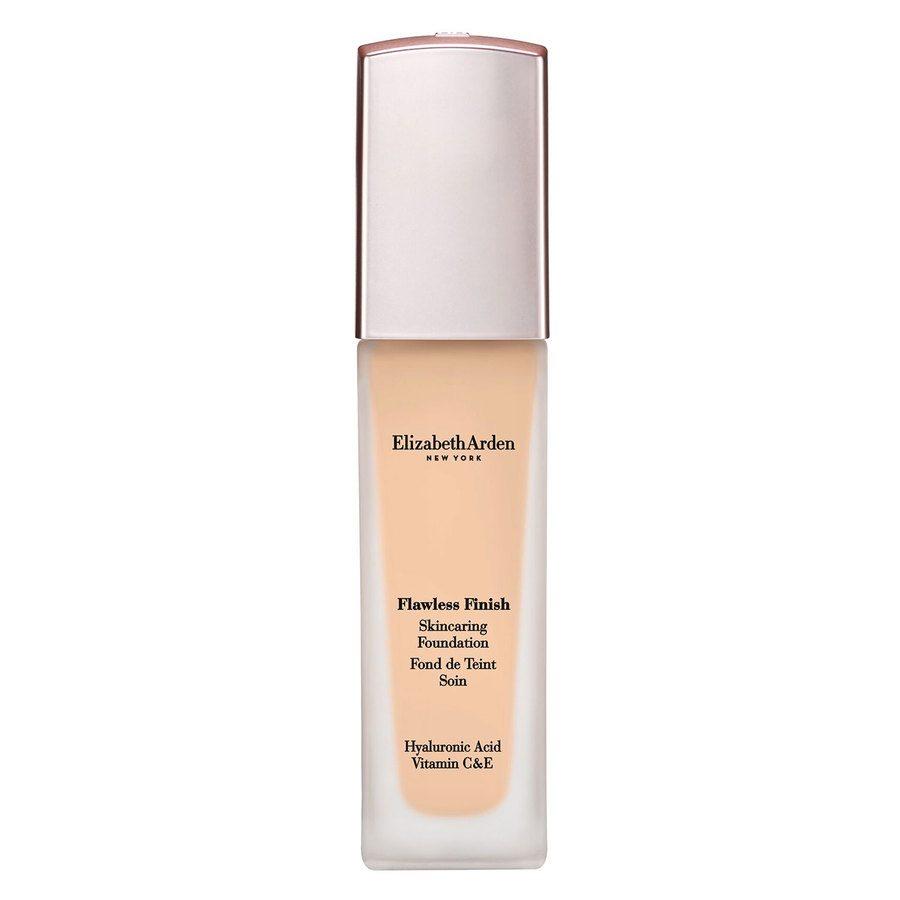 Elizabeth Arden Flawless Finish Skincaring Foundation 140C 30 ml