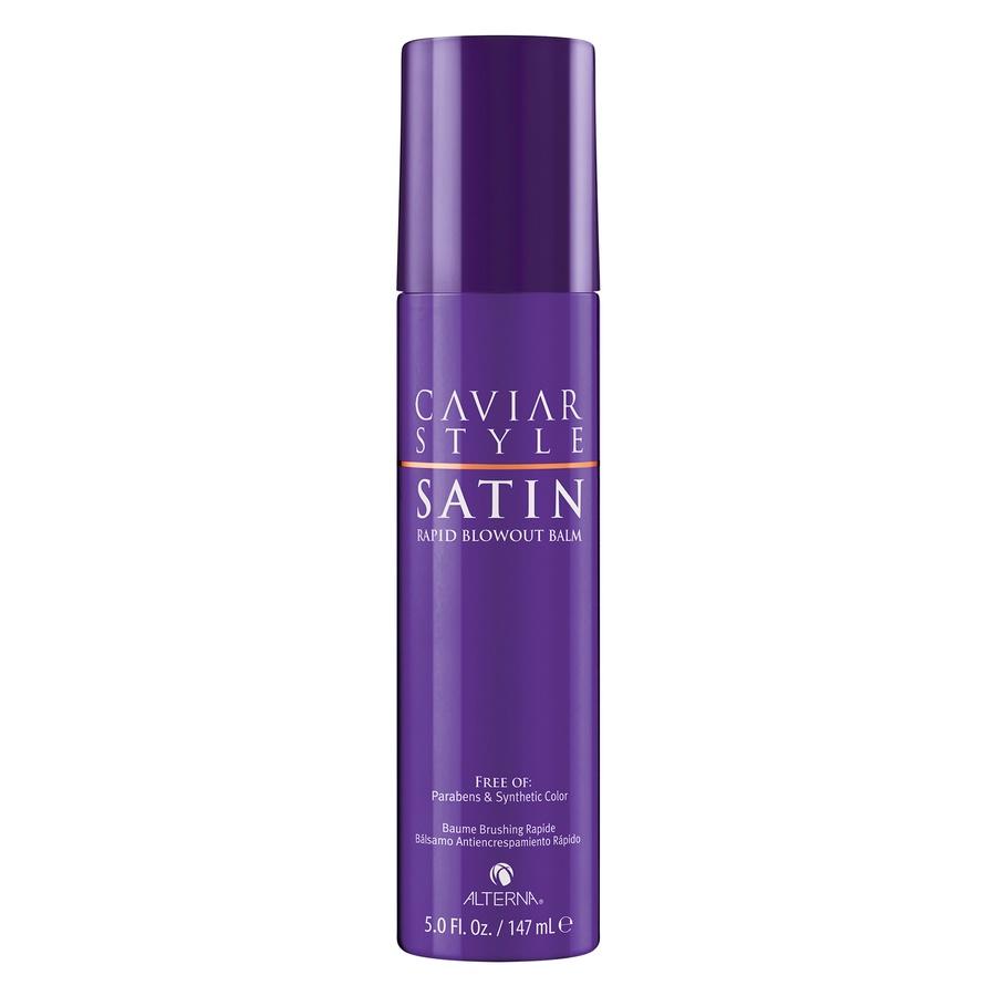 Alterna Caviar Satin Rapid Blowout Spray 147 ml