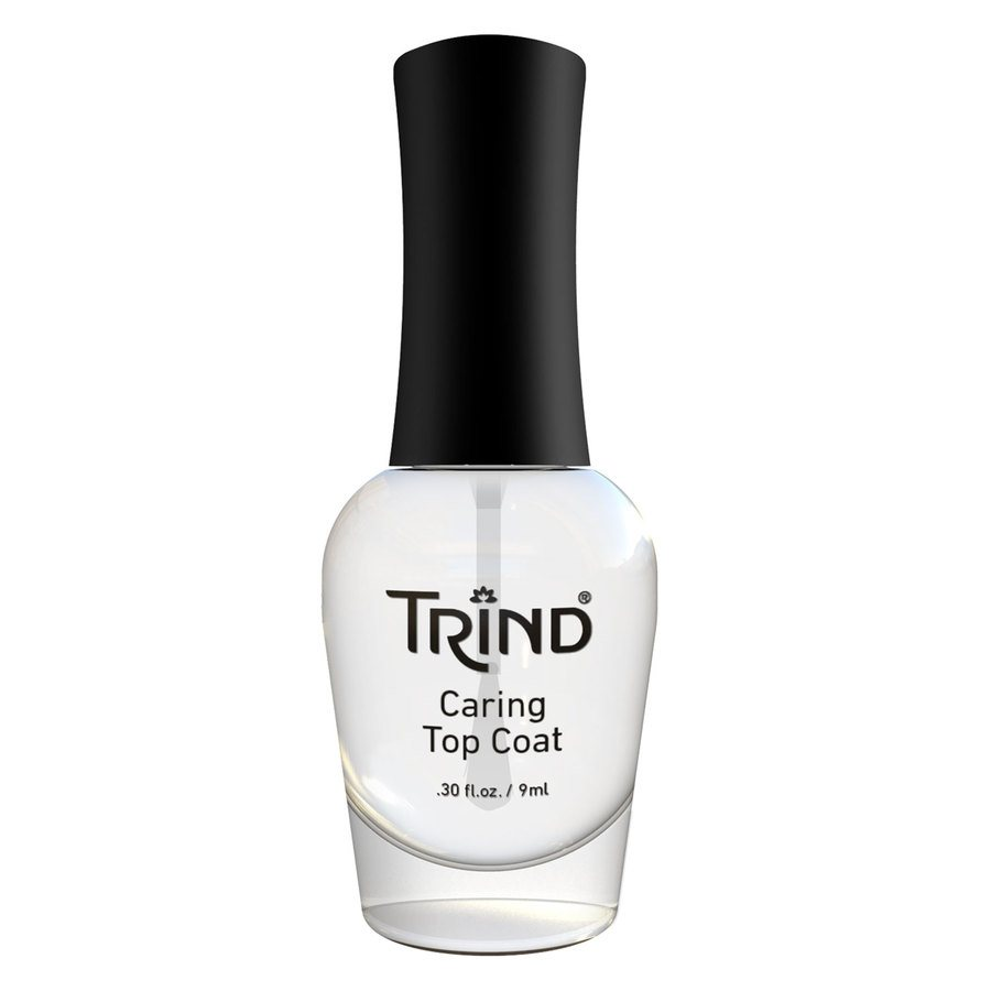 Trind Caring Top Coat 9 ml