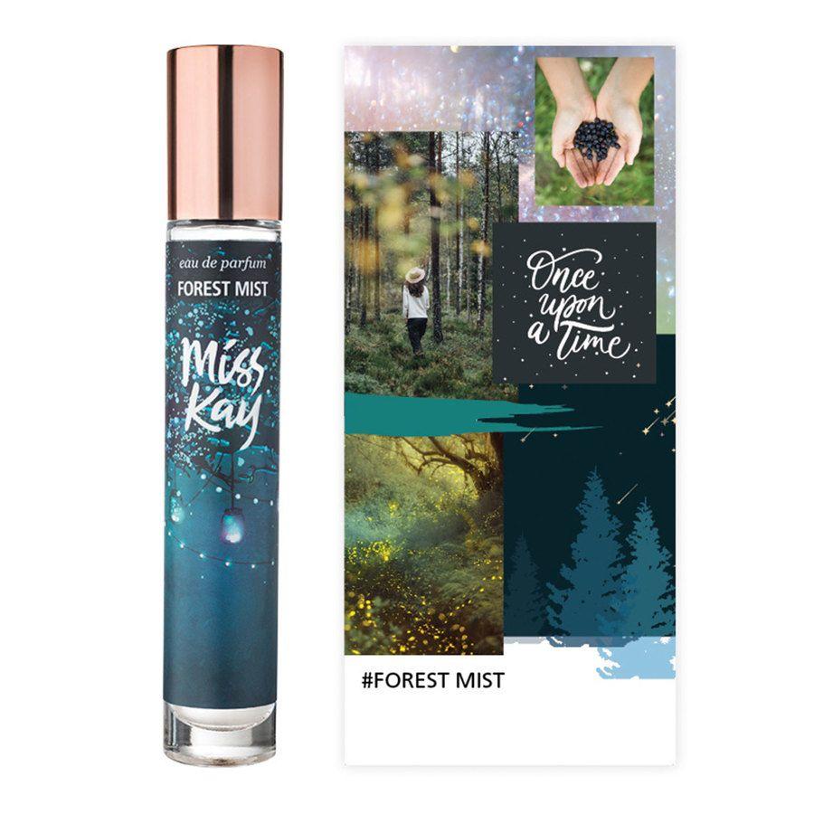 Miss Kay Forest Mist Eau De Parfum 25 ml