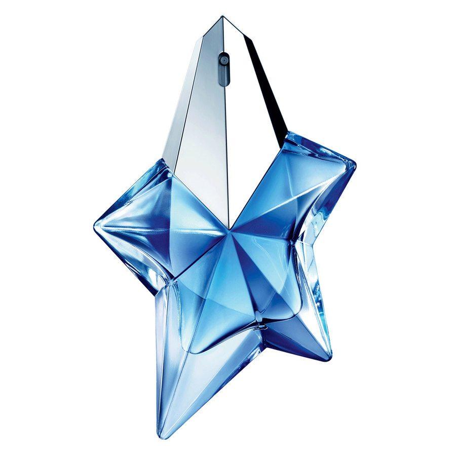 Mugler Angel Eau De Parfum Star Spray Refillable 50 ml