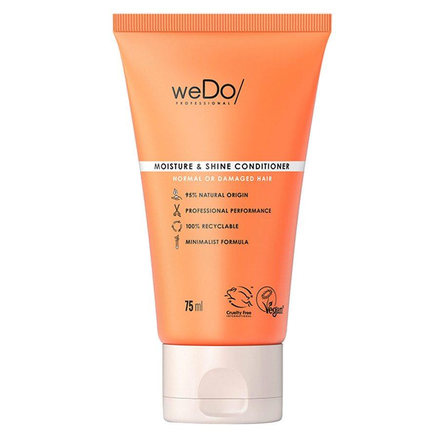 weDo/ Moisture & Shine Conditioner 75 ml