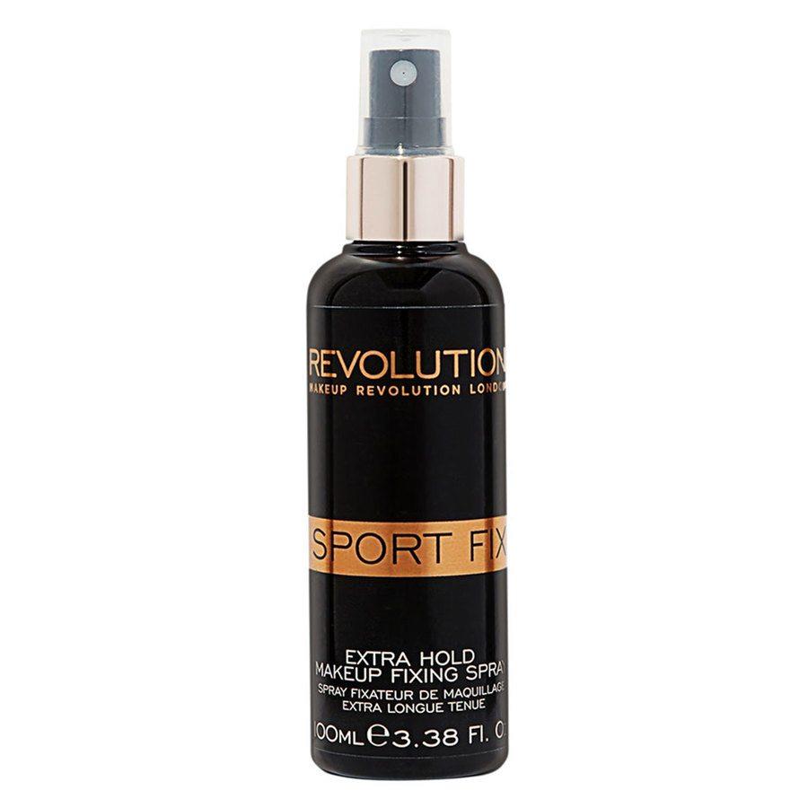 Makeup Revolution Sport Fix Extra Hold Makeup Fixing Spray 100 ml
