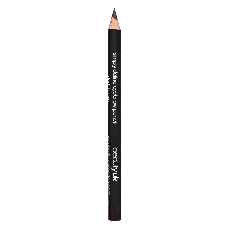 Beauty UK Brow Pencil Dark Brown