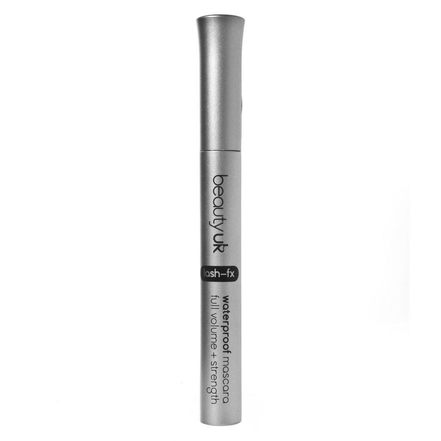 Beauty UK Lash Fx Waterproof Mascara – Black