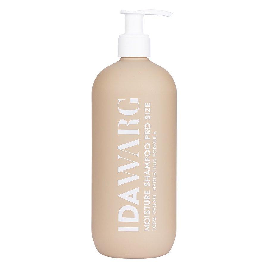 Ida Warg Moisture Shampoo 500 ml