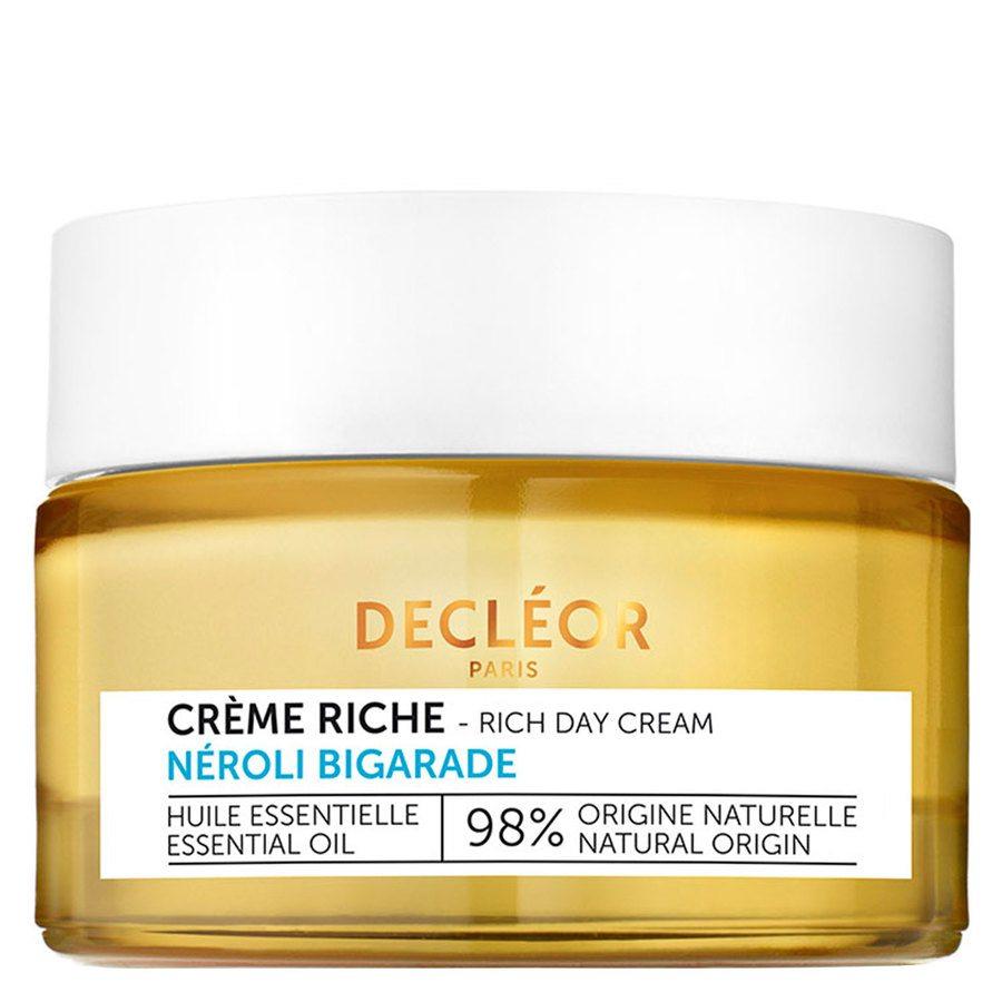 Decléor Neroli Bigarade Rich Day Cream 50 ml