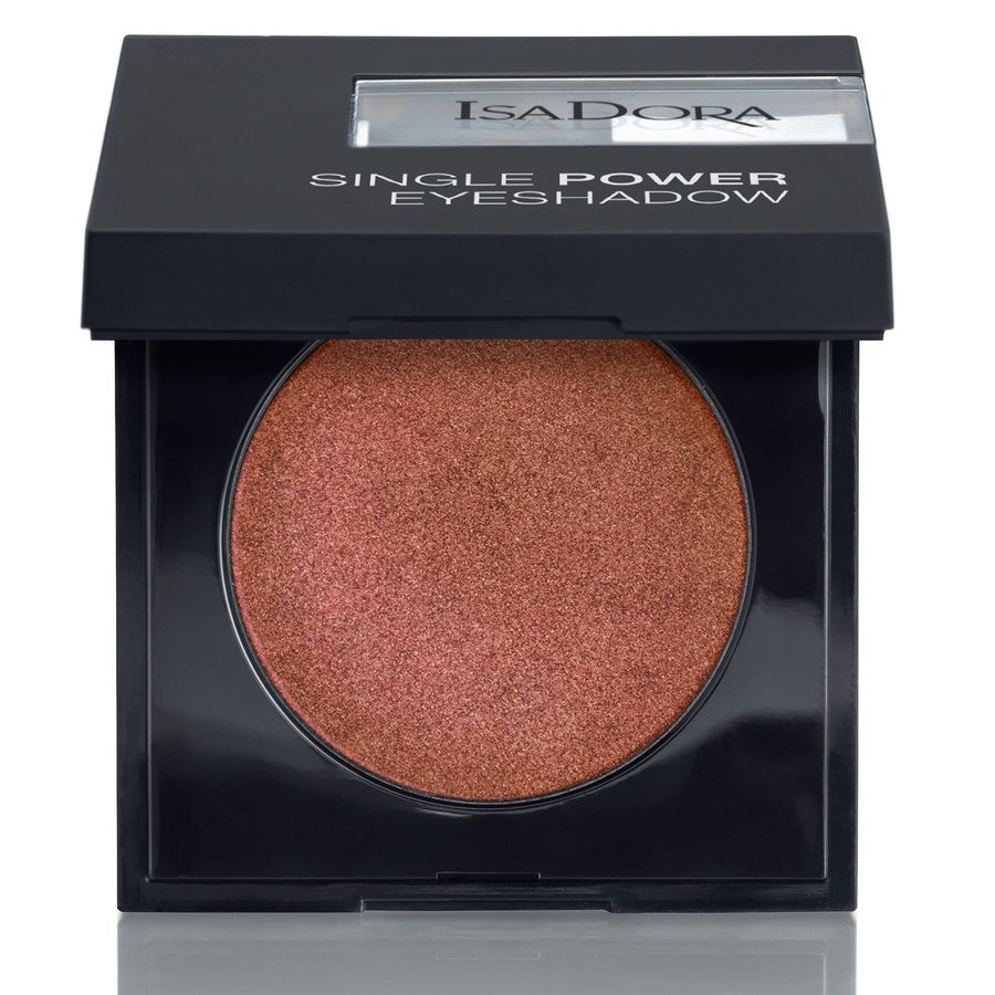 IsaDora Single Power Eyeshadow 2,2 g ─ 09 Copper Coin