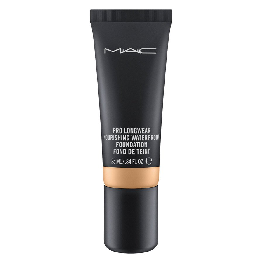 MAC Cosmetics Pro Longwear Nourishing Waterproof Foundation Nc38 25ml