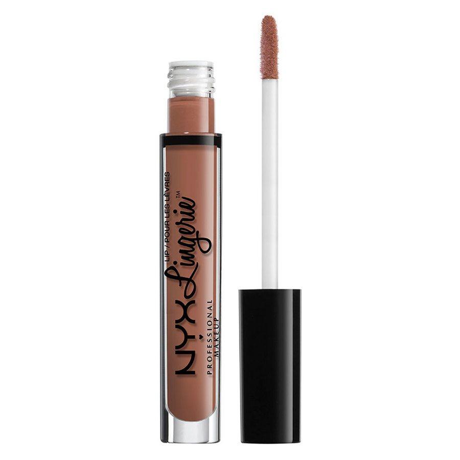 NYX Professional Makeup Lingerie Liquid Lipstick - Bedtime Flirt LIPLI08 4ml