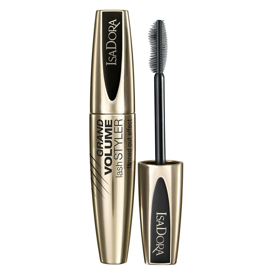 IsaDora Grand Volume Lash Styler 9 ml – 40 Black