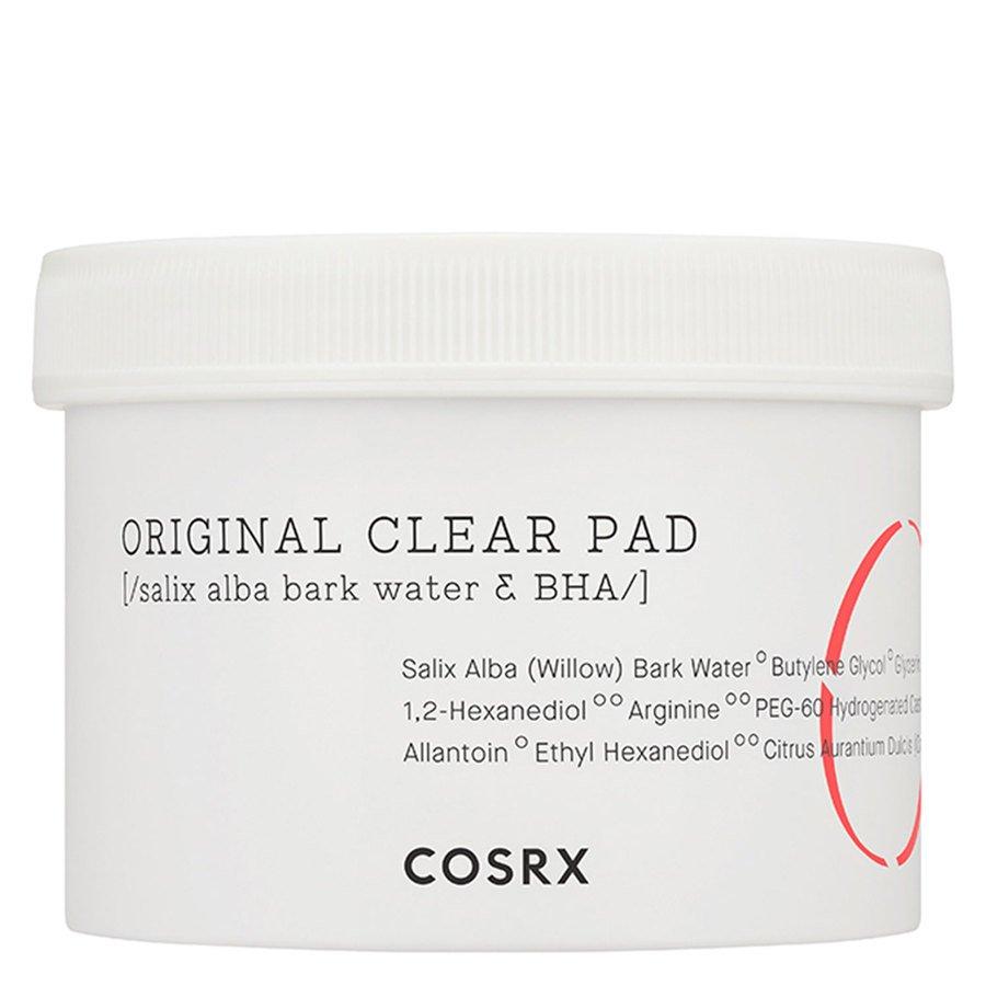 COSRX One Step Original Clear Pad 70 kpl
