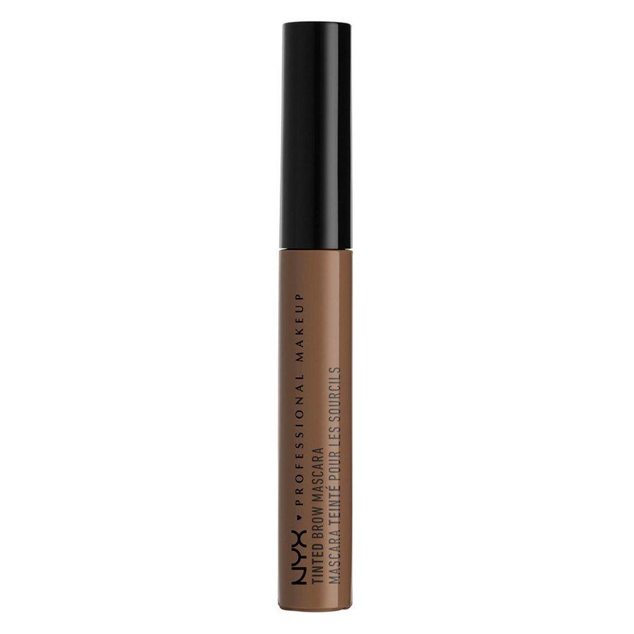 NYX Professional Makeup Tinted Brow Mascara – Chocolate TBM02   6,5ml