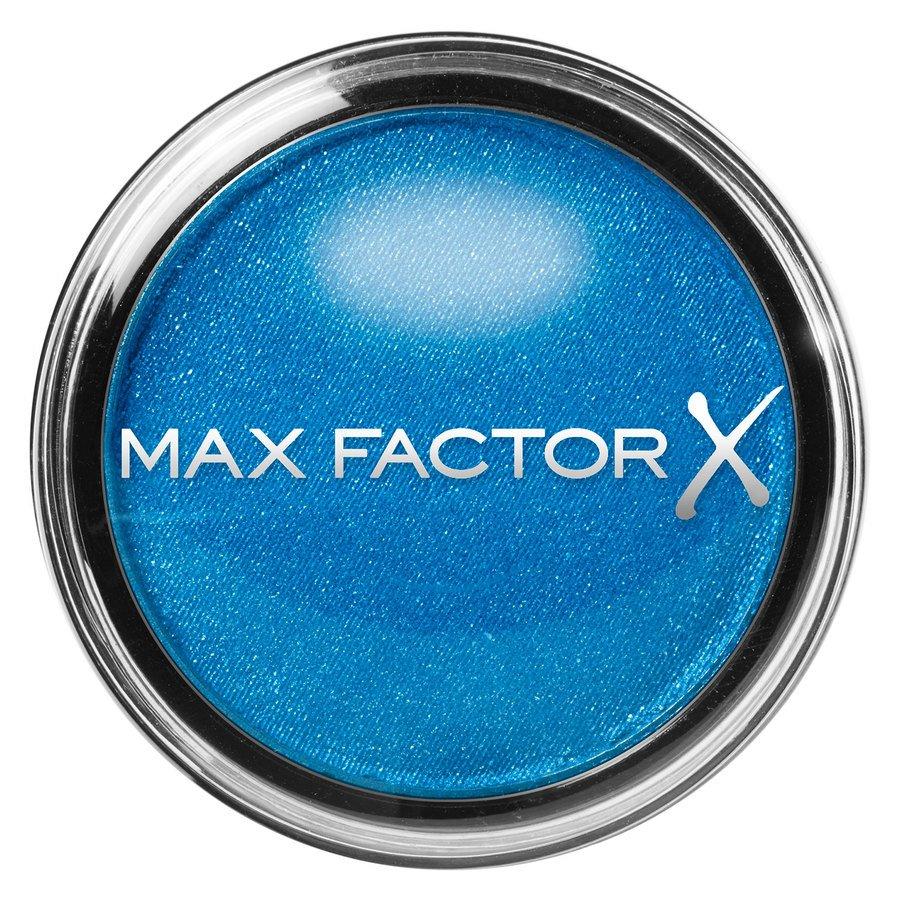 Max Factor Wild Shadow Pot – Sapphire Rage 45