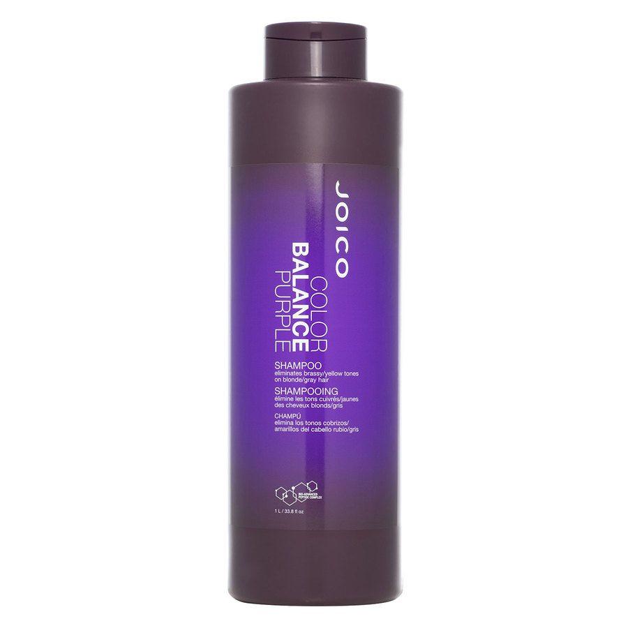 Joico Color Balance Purple Shampoo 1 000 ml