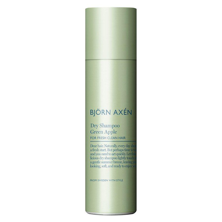 Björn Axén Dry Shampoo 150 ml ─ Green Apple