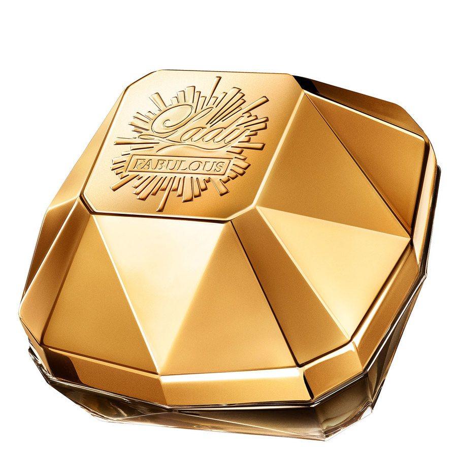 Paco Rabanne Lady Million Fabulous Eau De Parfum 50 ml