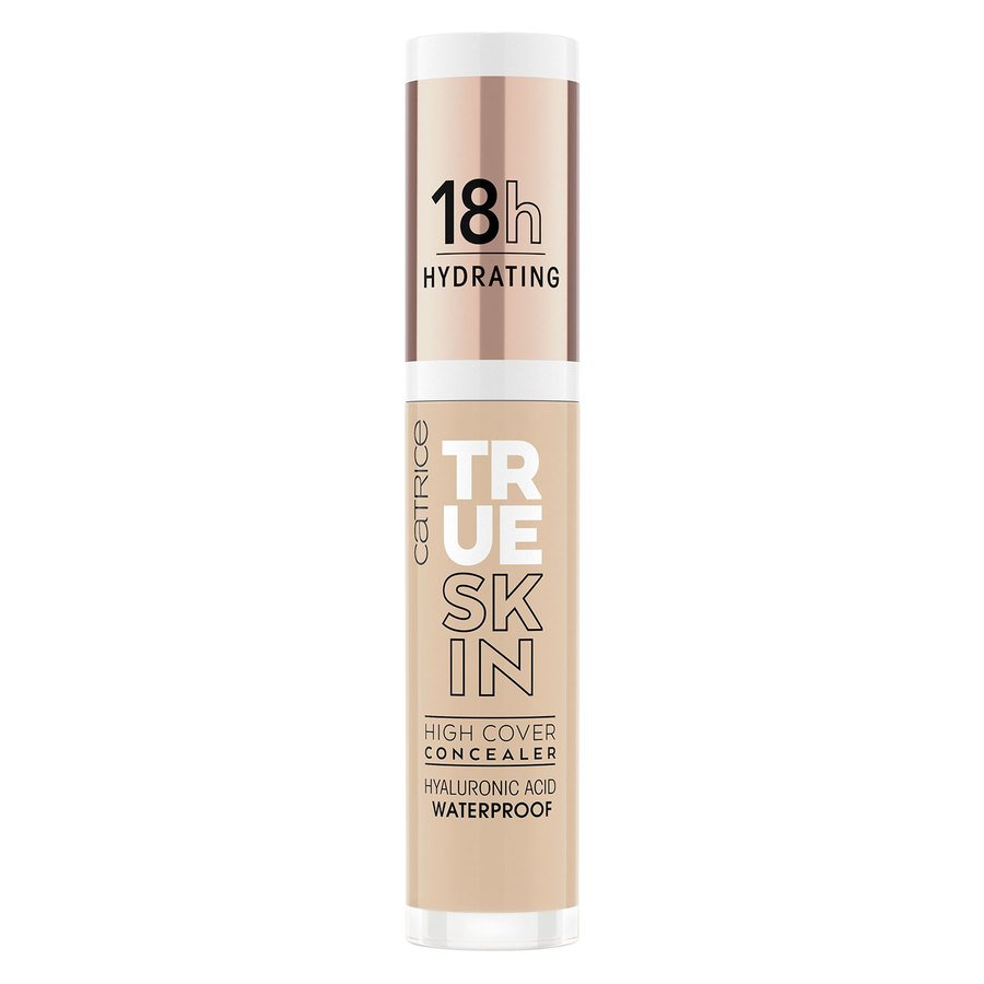 Catrice True Skin High Cover Concealer 4,5 ml – Warm Beige 020