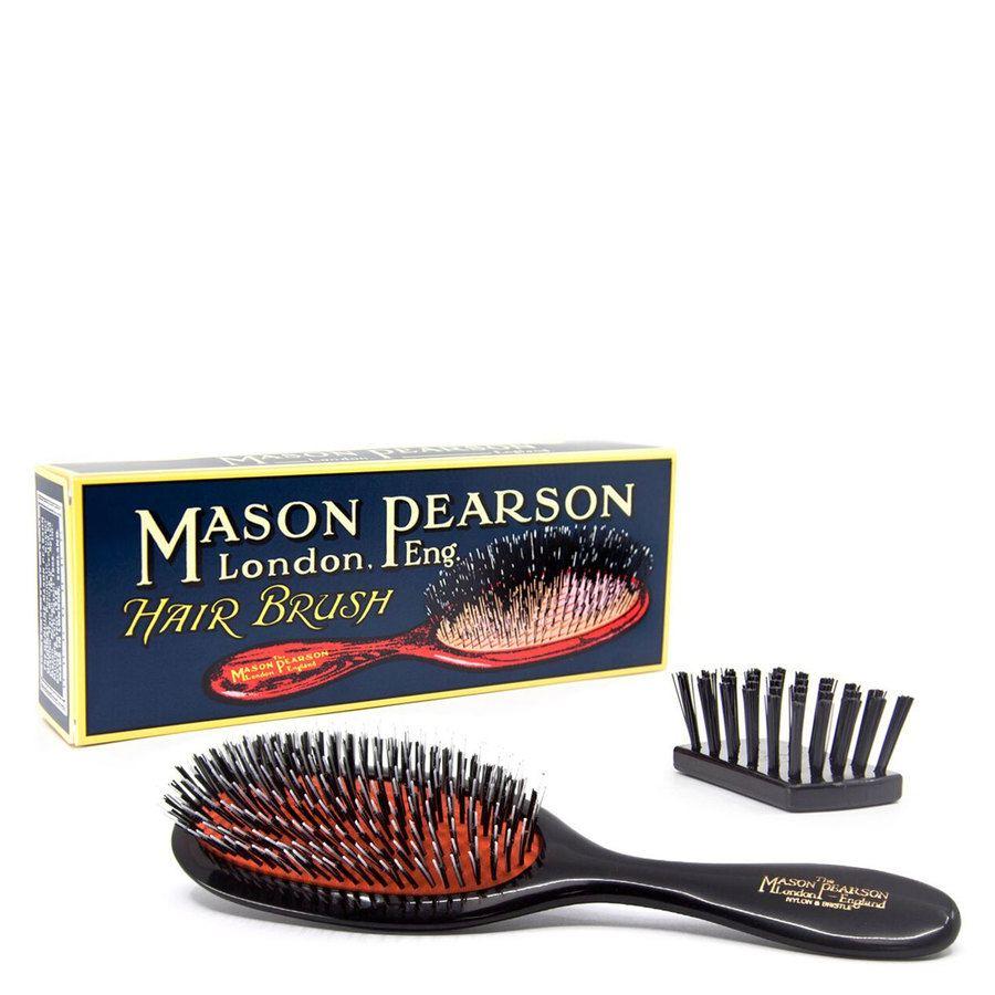 Mason Pearson Brush Bn3 Handy - Bristle/Nylon