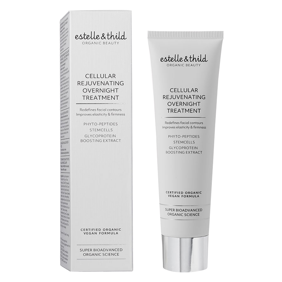 Estelle & Thild Super BioAdvanced Cellular Rejuvenating Overnight Treatment 50 ml
