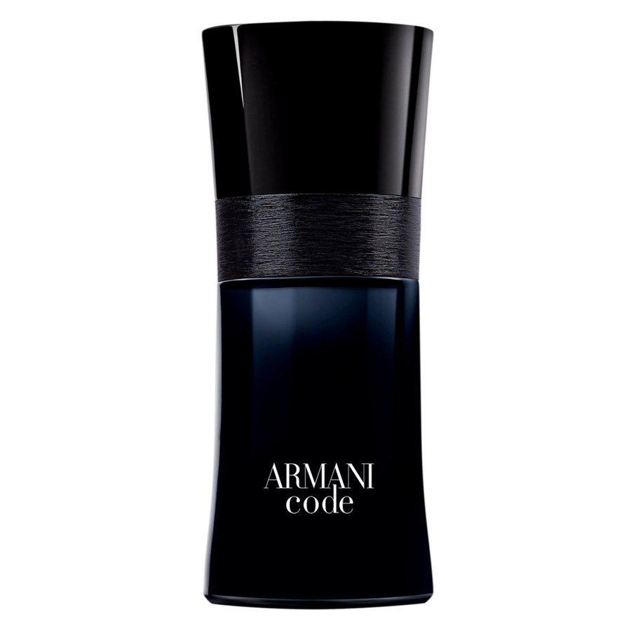 Giorgio Armani Code Eau De Toilette For Him 50 ml
