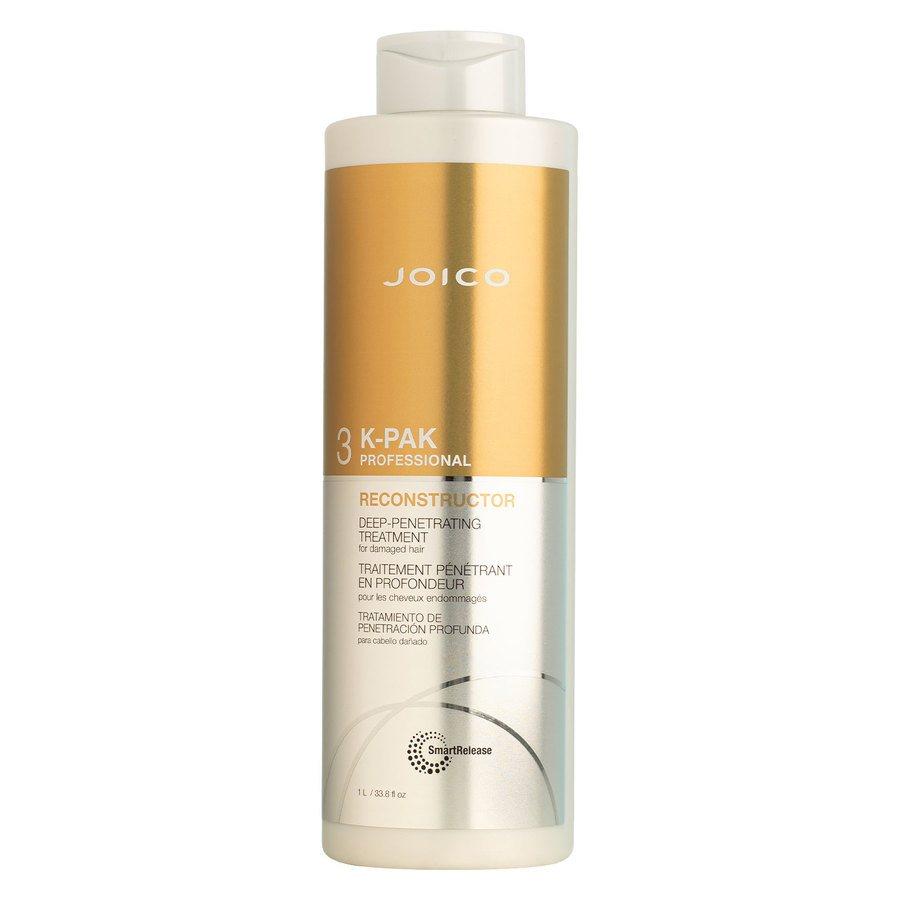 Joico K-Pak Deep-Penetrating Reconstructor For Damaged Hair  1000 ml