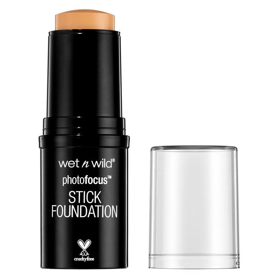 Wet'n Wild Photo Focus Stick Foundation — Cream Beige