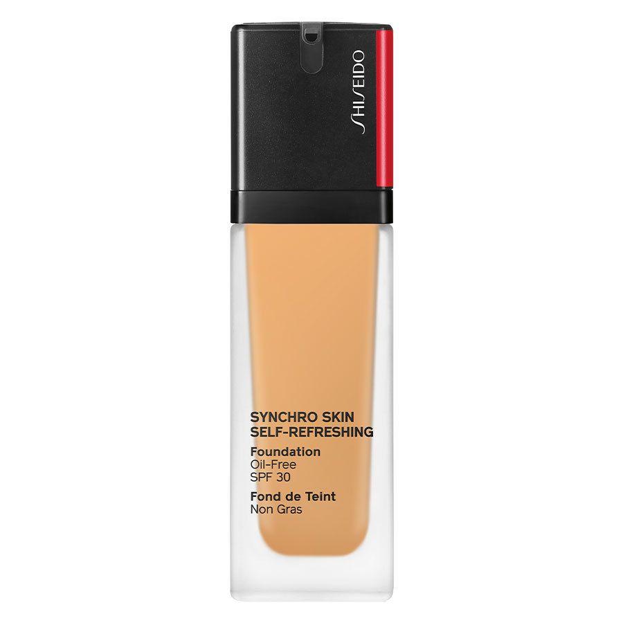 Shiseido Synchro Skin Self-Refreshing Foundation 30 ml – 360 Citrine