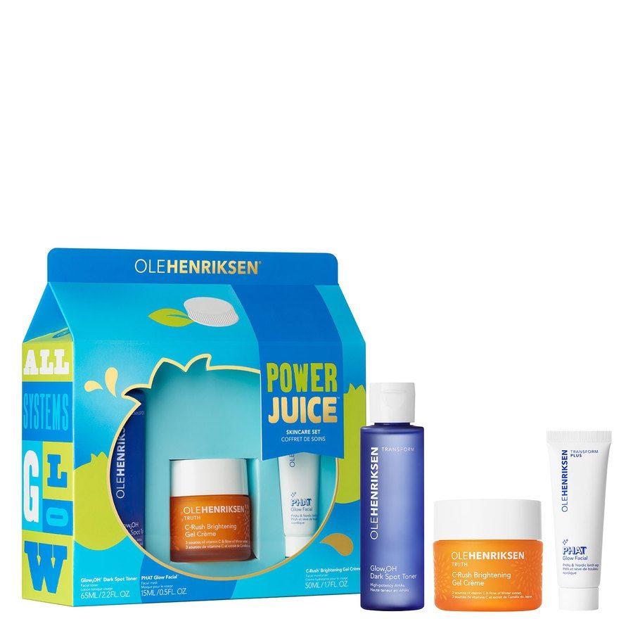 Ole Henriksen Power Juice Skincare Repair Lahjapakkaus