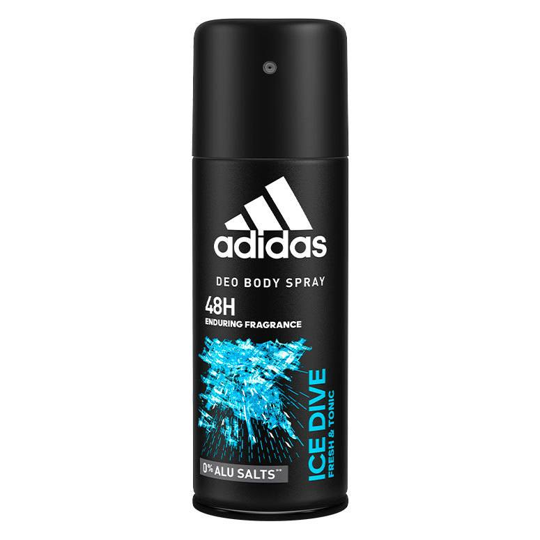 Adidas Ice Dive Deodorant Spray 150 ml