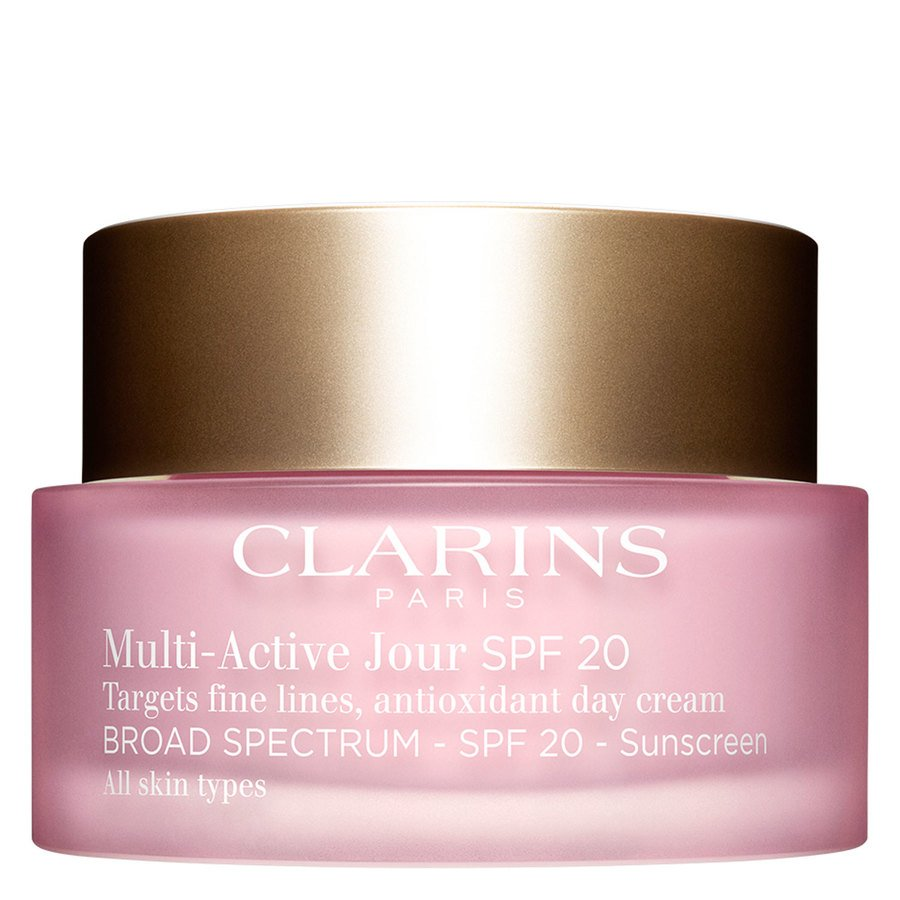 Clarins Multi-Active Day Cream SPR 20 50 ml