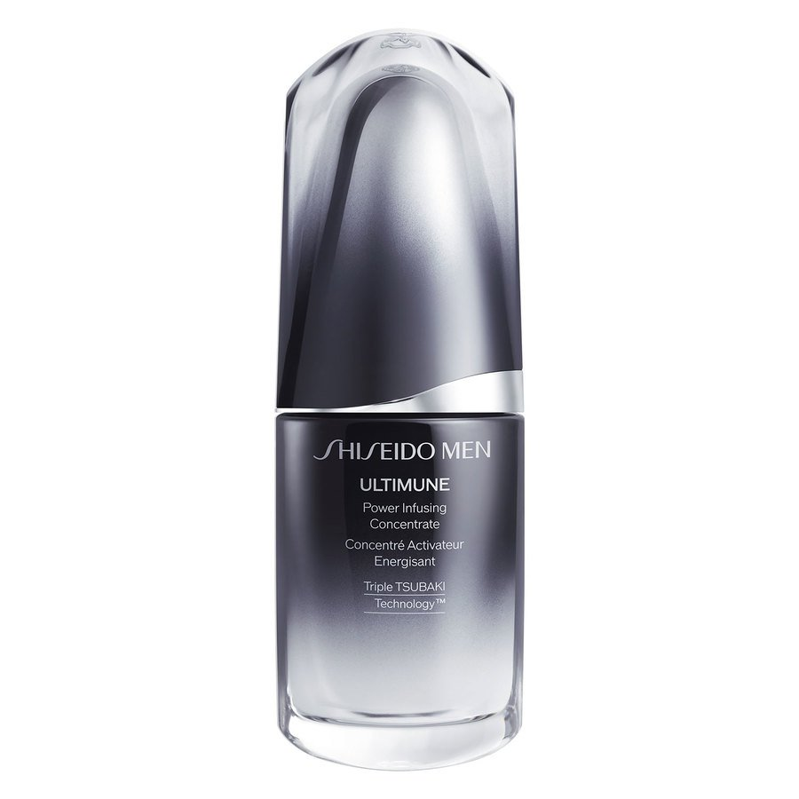 Shiseido Men Ultimune Power Infusing Concentrate 30 ml