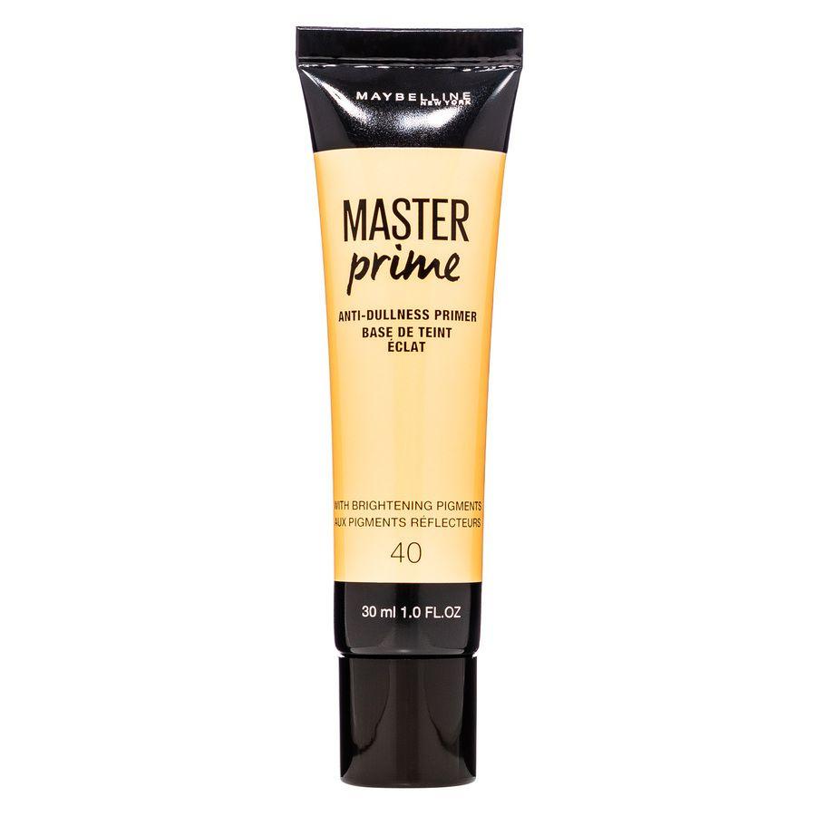 Maybelline Master Prime Anti-Dullness Primer Base 30 ml