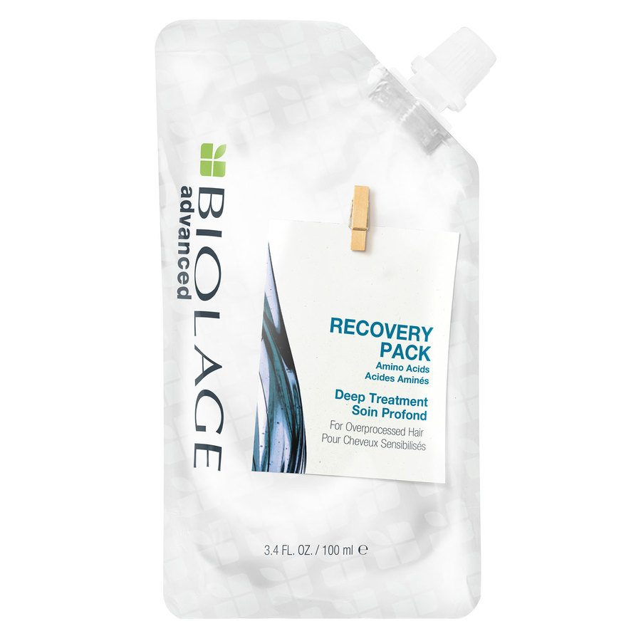 Biolage Recovery Deep Treatment Pack 100 ml