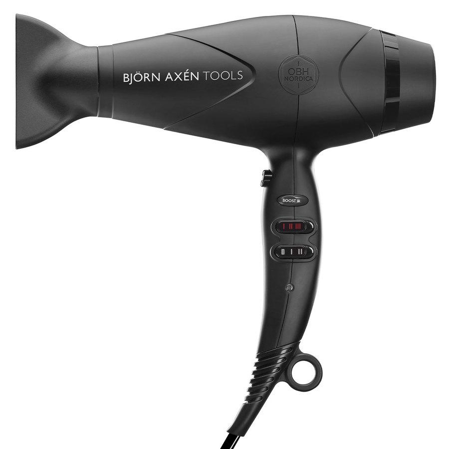 OBH Nordica Björn Axén Tools Silence Pro Hairdryer