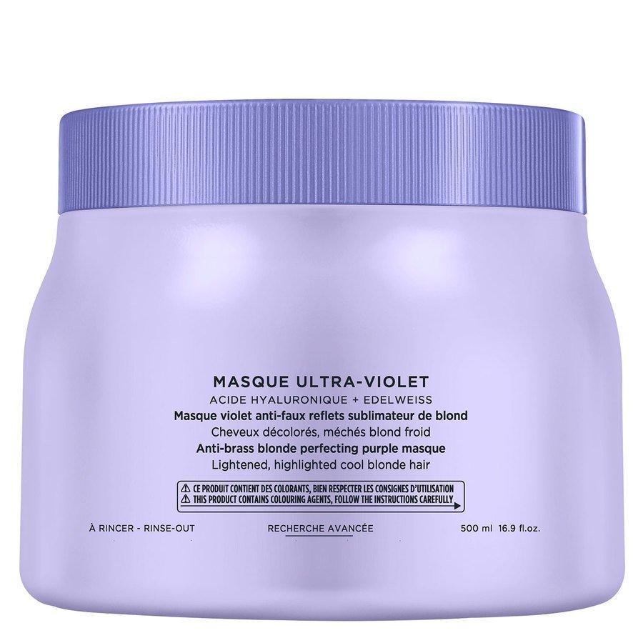 Kérastase Blond Absolu Masque Ultra-Violet 500ml