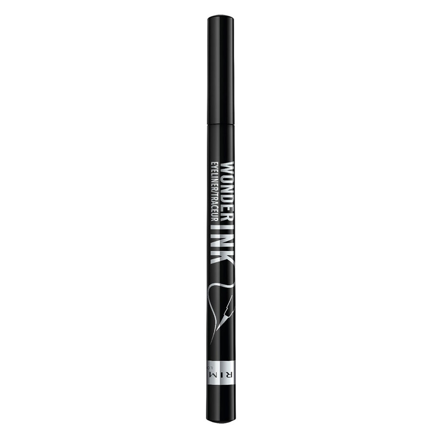 Rimmel London Wonder'Ink Liquid Eye Liner 1,2 ml – Black