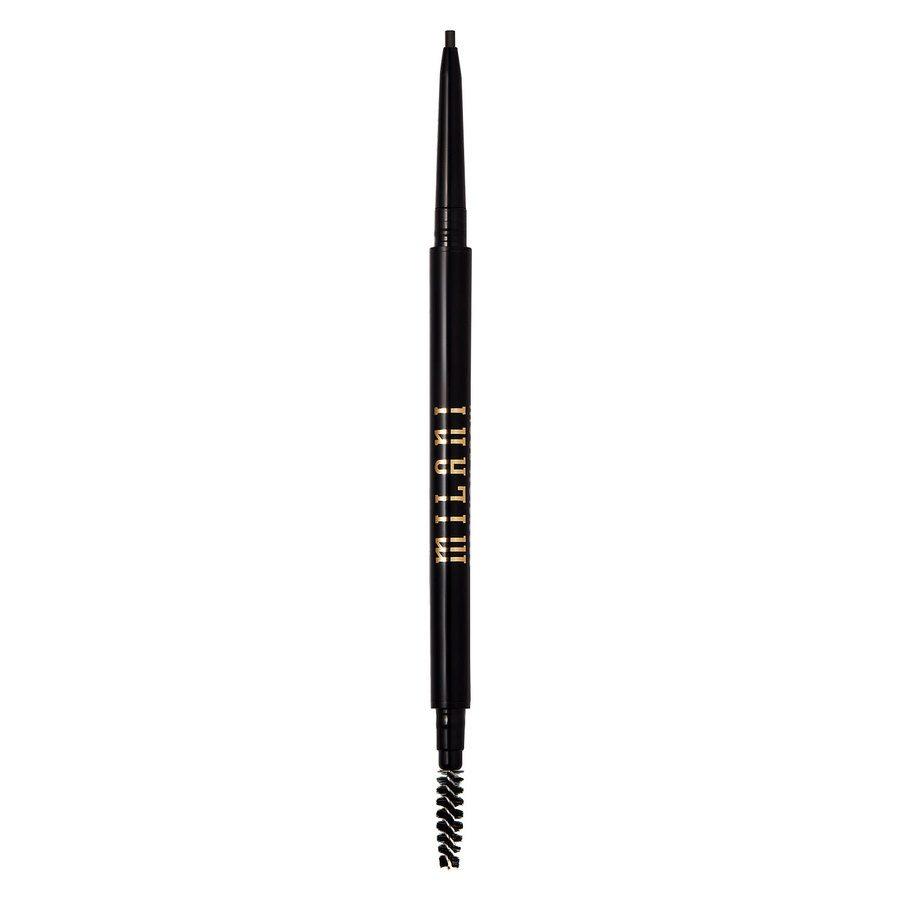 Milani Precision Brow Pencil 0,09 g ─ 160 Ebony