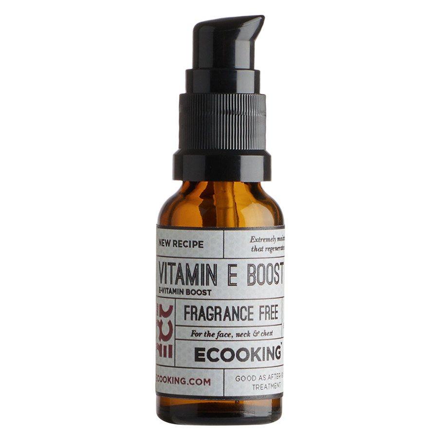 Ecooking Vitamin E Boost 20 ml
