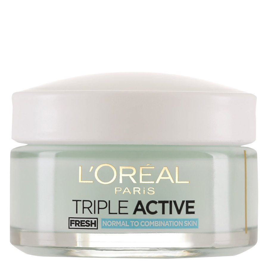 L'Oréal Paris Triple Active Fresh Day Cream 50 ml